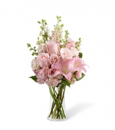 Wishes & Blessing Bouquet -