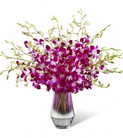 Pink at Heart™ Orchid Bouquet