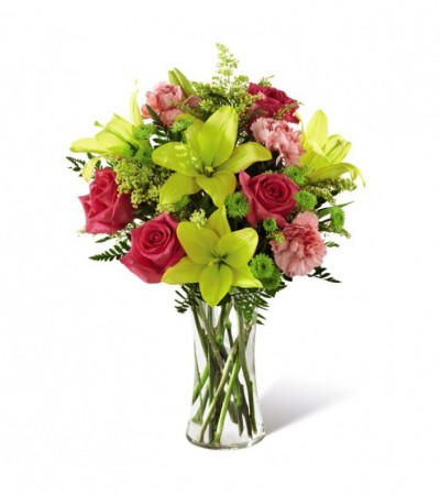 Bright & Beautiful Bouquet - Deluxe