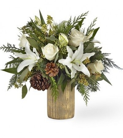 Joyous Greetings Bouquet