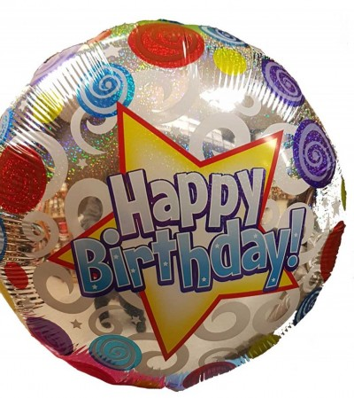 Mylar Balloon for any Occasion